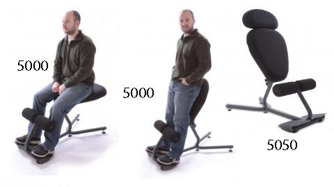 Stance chair sedie per stare in piedi al computer pareri e